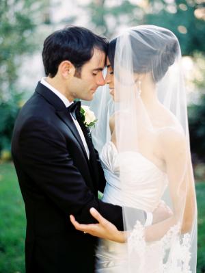 Classic Philadelphia Wedding Sarah Der