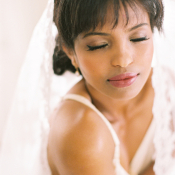 Classic Romantic Bridal Inspiration