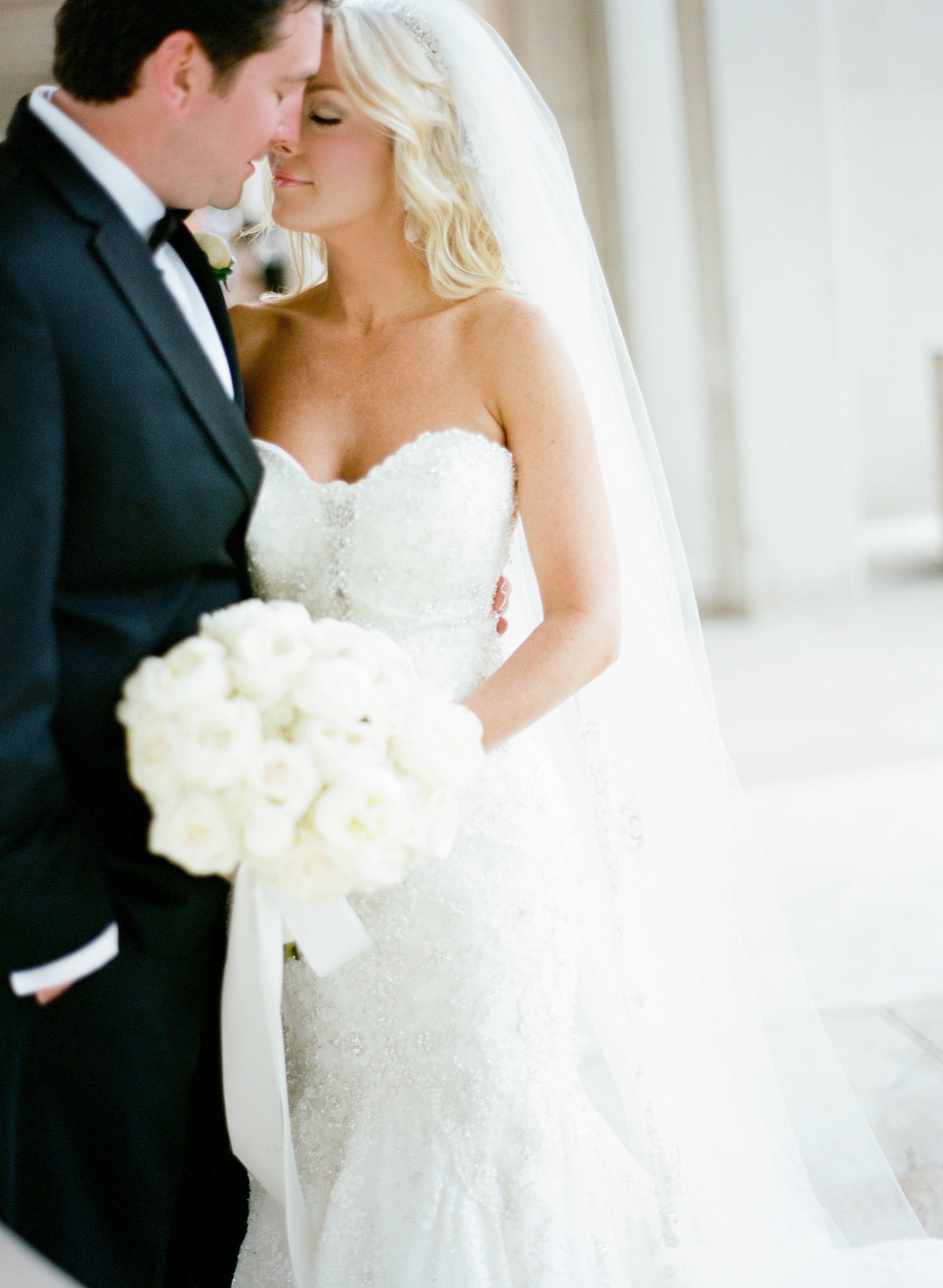 Classic St Louis Wedding
