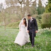 Classic Surrey Wedding