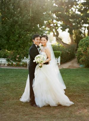 Classic Wedding Beaux Arts Photographie