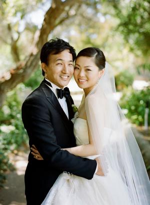 Classic Wedding Photos Beaux Arts Photographie