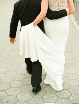 Elegant Bridal Ideas Lindsay Madden Wedding