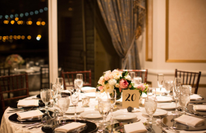 Elegant Reception Decor Ideas
