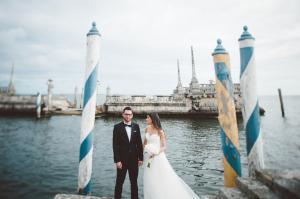 Elegant South Florida Wedding