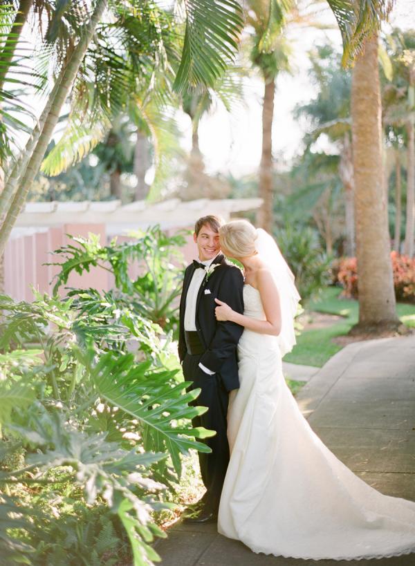 Florida Reesort Wedding