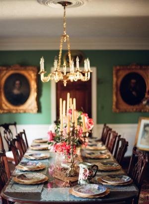 Historic Virginia Wedding Venue