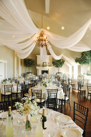 Ivory Country Club Reception