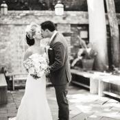 Jen Huang LA Wedding