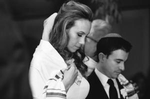 Jewish Wedding Customs Lindsay Madden Wedding