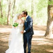 Kate Holstein Aspen Wedding