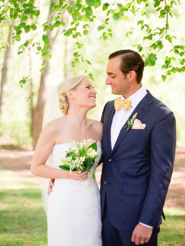 Kate Holstein Wedding Photos