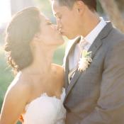 LA Wedding from Jen Huang