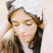 Lacielle Roselle Headpiece