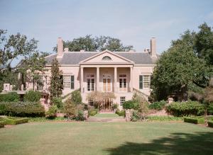Longue Vue House New Orleans