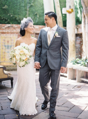 Los Angeles Wedding Jen Huang