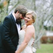 NC Wedding Julia Wade