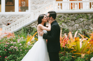 Outdoor Florida Wedding Ceremony