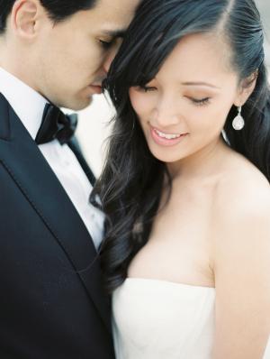 Paris Wedding Clary Photo