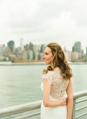 Queens Wedding Lindsay Madden