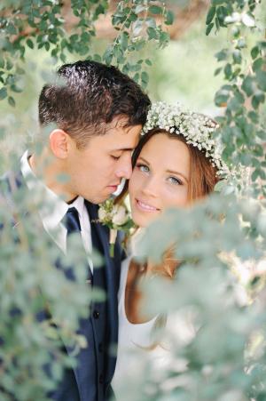 Rebekah Westover SLC Wedding