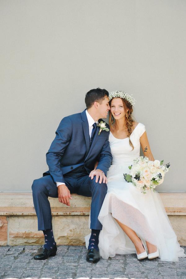 Rebekah Westover Salt Lake Wedding