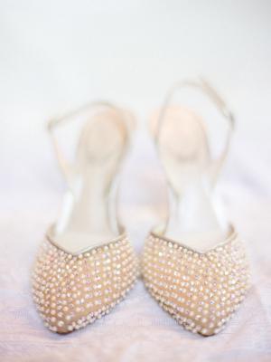 Rene Caovilla Pearl Shoes