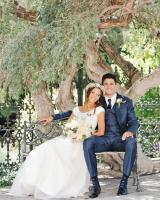 Salt Lake City Wedding Rebekah Westover