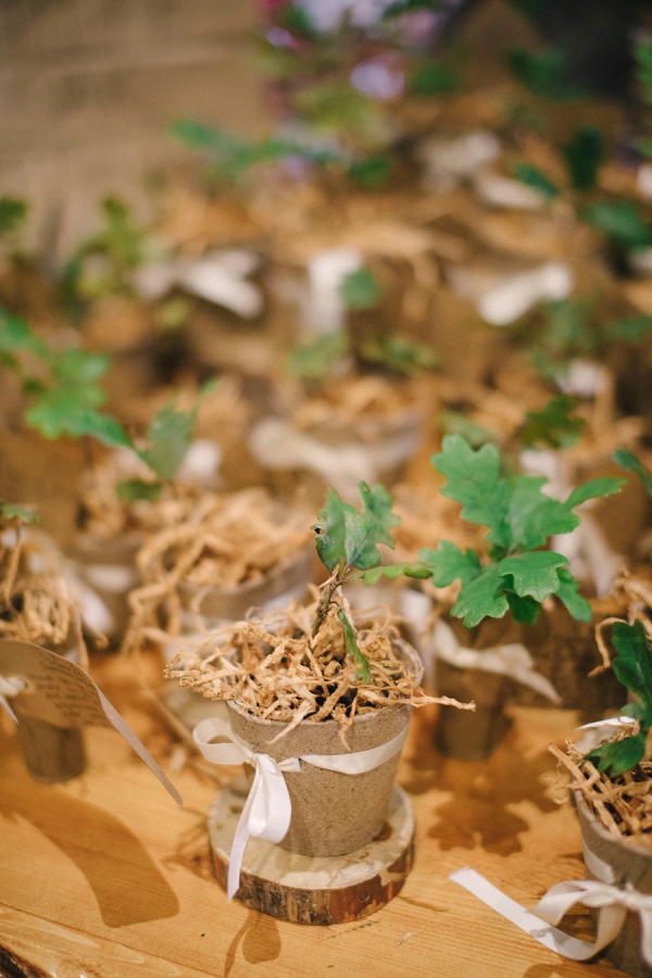 Seedling Wedding Favors Elizabeth Anne Designs The Wedding Blog