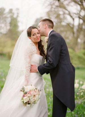 Surrey Wedding Aneta MAK