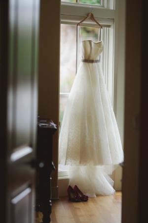 Vera Wang Gown1