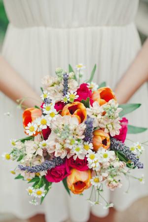 Verbena Floral Design 13