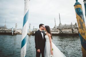 Vizcaya Museum Wedding Photos
