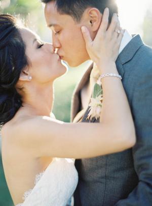 Wedding Photo by Jen Huang