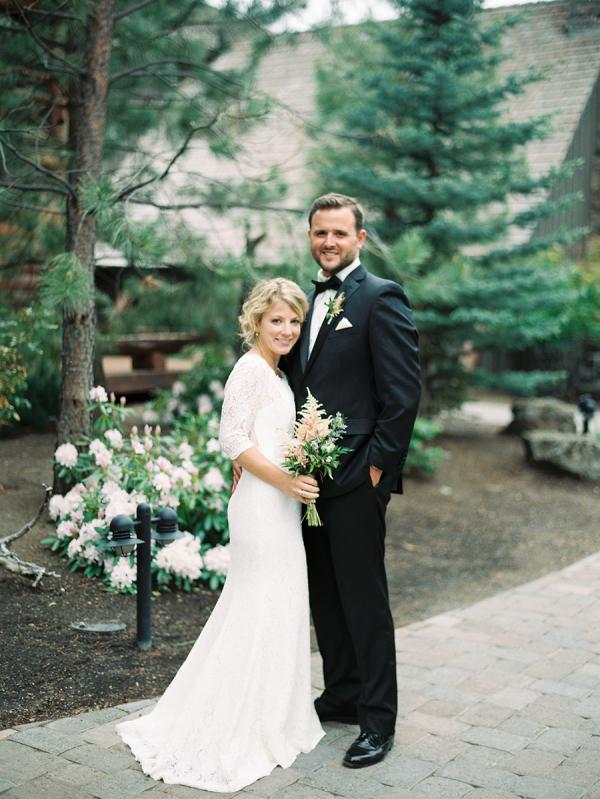 Wedding Photo by Marina Koslow