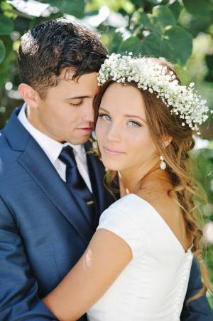 Wedding Photos Rebekah Westover