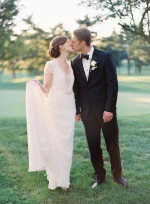 Wedding Photos by Clary Photo