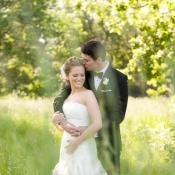 Wedding Photos in Lincoln Park