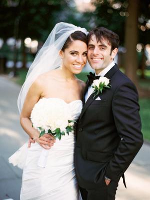 Wedding Portraits Sarah Der