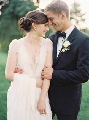 Wedding Portraits by Clary Photo
