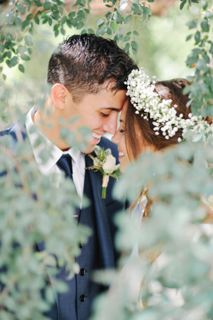 Wedding Portraits by Rebekah Westover