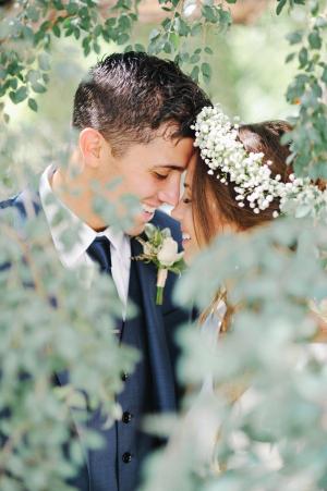 Wedding Portraits by Rebekah Westover