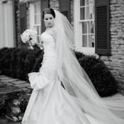 Bridal Portrait Kristyn Hogan