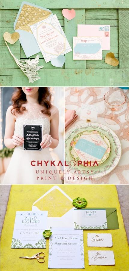 Chykalophia Design
