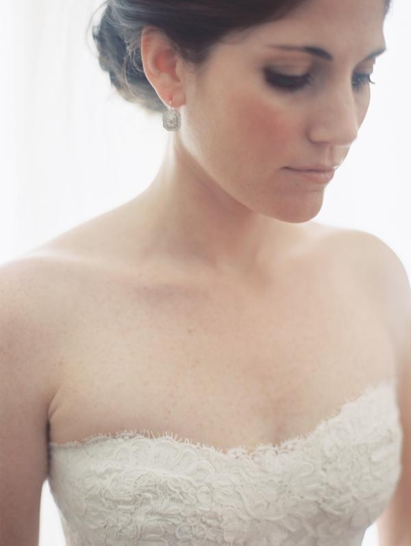 Classic Bridal Photo
