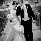 Covenant Presbyterian Church Wedding