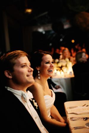 Elegant Nashville Wedding