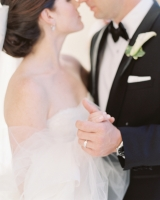 Elegant St Louis Wedding