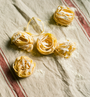 Fresh Pasta Bundles