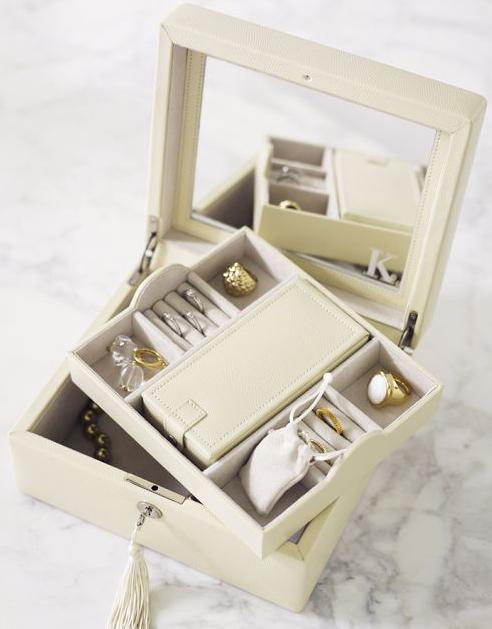 Jewelry Box Gift Idea